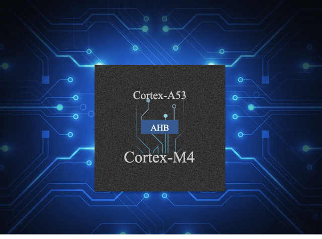 Cortex-A53 1.6GHz Cortex-M4 Pc Phone