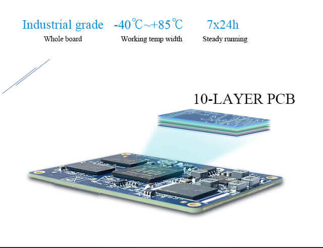 A40i cortex a7 quad core system on module Pc Phone